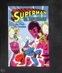 Superman Superband 30