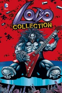 Lobo Collection 3: (Hardcover)