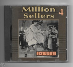Million Sellers - the Fifties 4