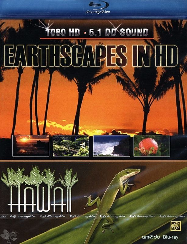 Earthscapes in HD - Hawaii