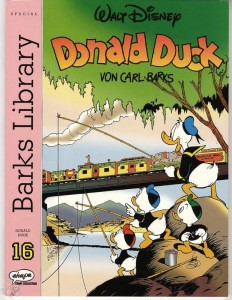 Barks Library Special - Donald Duck 16