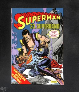 Superman Superband 23