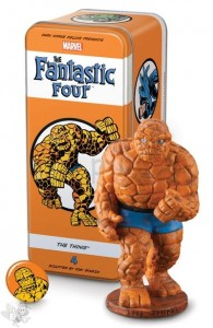 Dark Horse Marvel Classic Characters - The Fantastic Four #4: The Thing