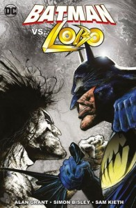 Batman vs. Lobo : (Softcover)