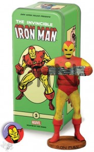 Dark Horse Marvel Classic Characters Series 2 #5: Iron Man