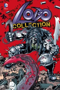 Lobo Collection 2: (Hardcover)