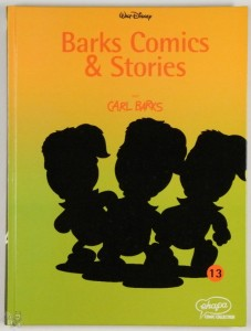 Barks Comics & Stories 13