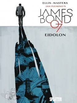 James Bond 007 2: Eidolon