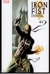 Iron Fist: Endspiel : (Softcover)