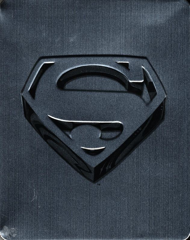 Superman Ultimate Collector's Edition (13 DVD's)