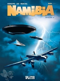 Namibia 4: Episode 4