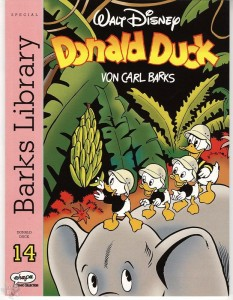 Barks Library Special - Donald Duck 14