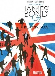 James Bond 007 5: Black Box