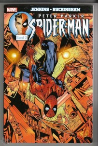 Peter Parker: Spider-Man 2: (Softcover)