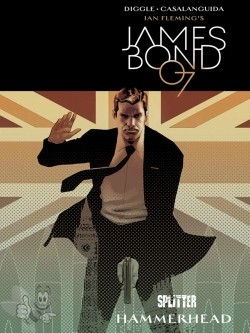 James Bond 007 3: Hammerhead