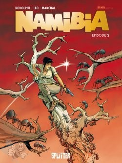 Namibia 2: Episode 2