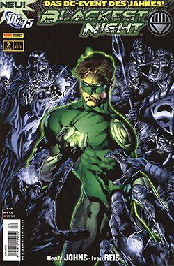 Blackest Night 2: