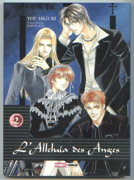 L Alleluia des Anges Band 2
