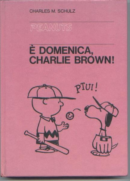 E Domenica, Charlie Brown