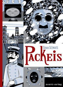 Packeis: