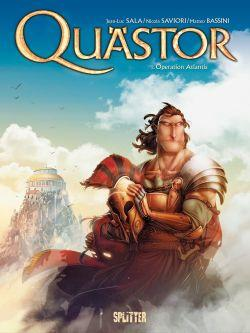 Quästor 2: Operation Atlantis