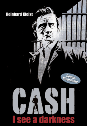 Cash - I see a darkness: