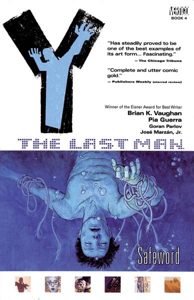 Y - The last man 4: Offenbarungen